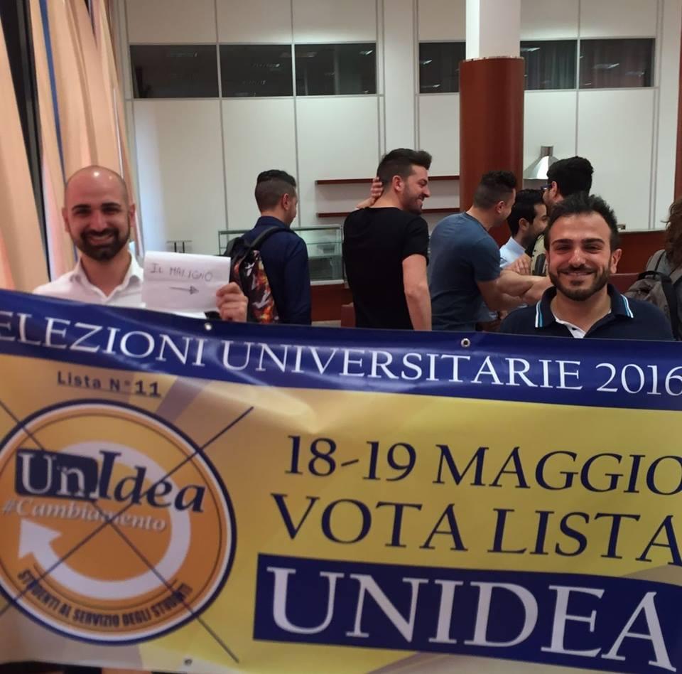 """All'Unical il progetto di Militerno risulta essere """"UNIDEA"""" vincente"""