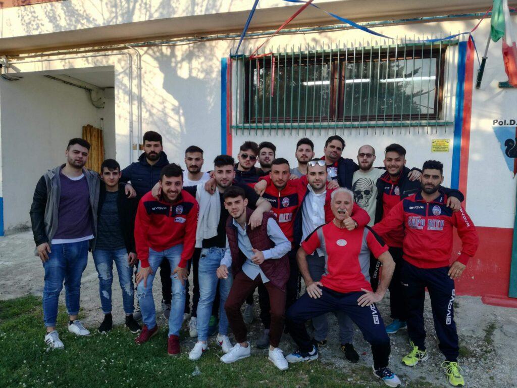 L' Academy Petilia vince in trasferta ad Albi