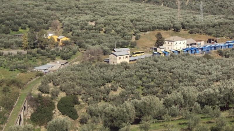 Iniziati i lavori sulla Sp Petilia – Roccabernarda