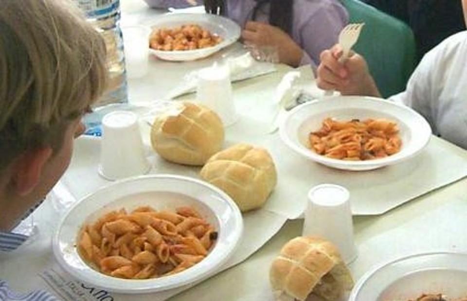 Al via a Cotronei il servizio mensa per le scuole