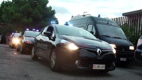 Comando Provinciale Carabinieri Crotone: ha presentato oggi il bilancio delle sue attività nel 2019