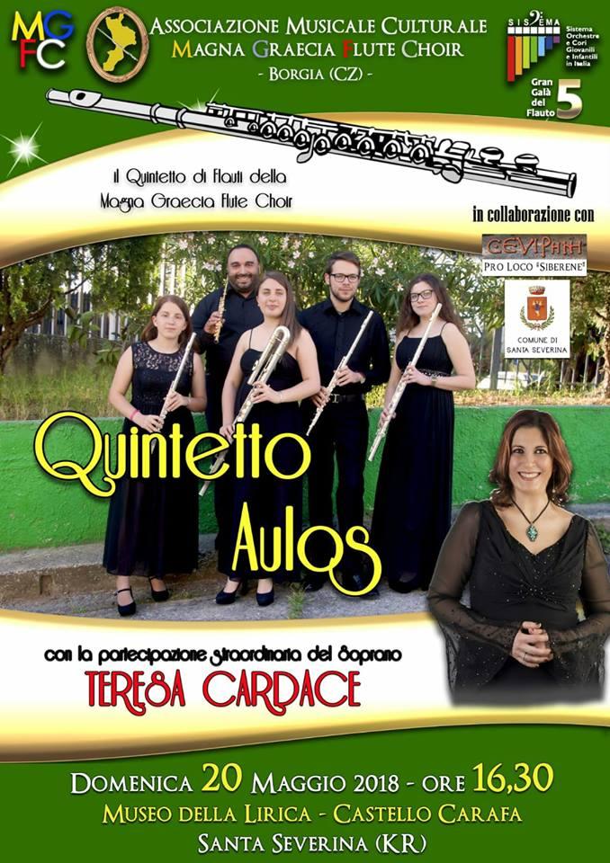 """Due giorni di concerti al Castello di Santa Severina, """"La vita è bella"""" una delle colonne sonore proposte"""