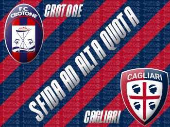 """Stasera big-match Crotone-Cagliari nello stadio """"Ezio Scida"""" ammodernato"""