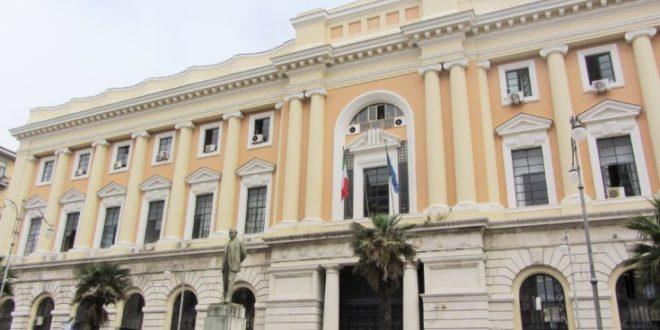 Giudici calabresi indagati dalla Procura di Salerno