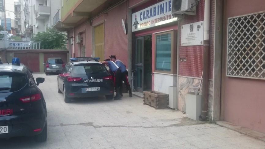 A Petilia due condannati per gravi reati