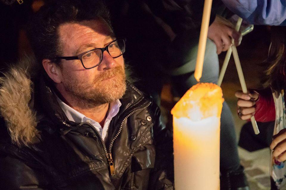 Solidarietà al sindaco Bilotta per l'accaduto di Pasqua
