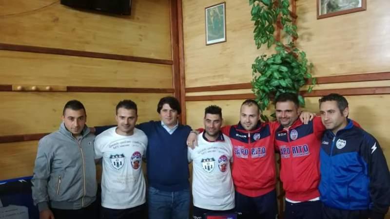 ASD San Mauro Marchesato-Academy Petilia: il vero senso dello sport