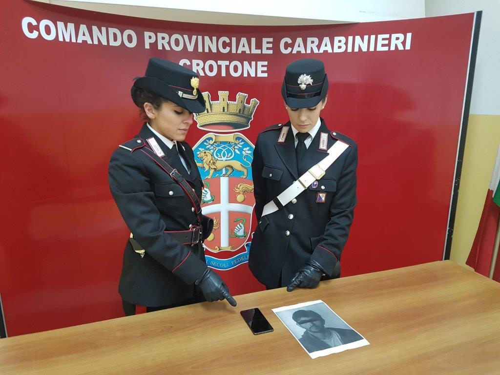 Arrestato pachistano a Crotone per rapina