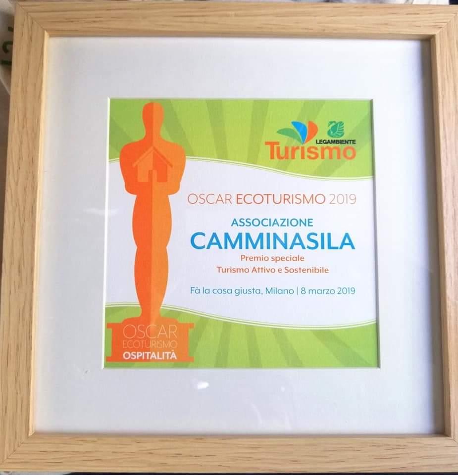 Gli Oscar dell'Ecoturismo di Legambiente a due esperienze Made in Calabria