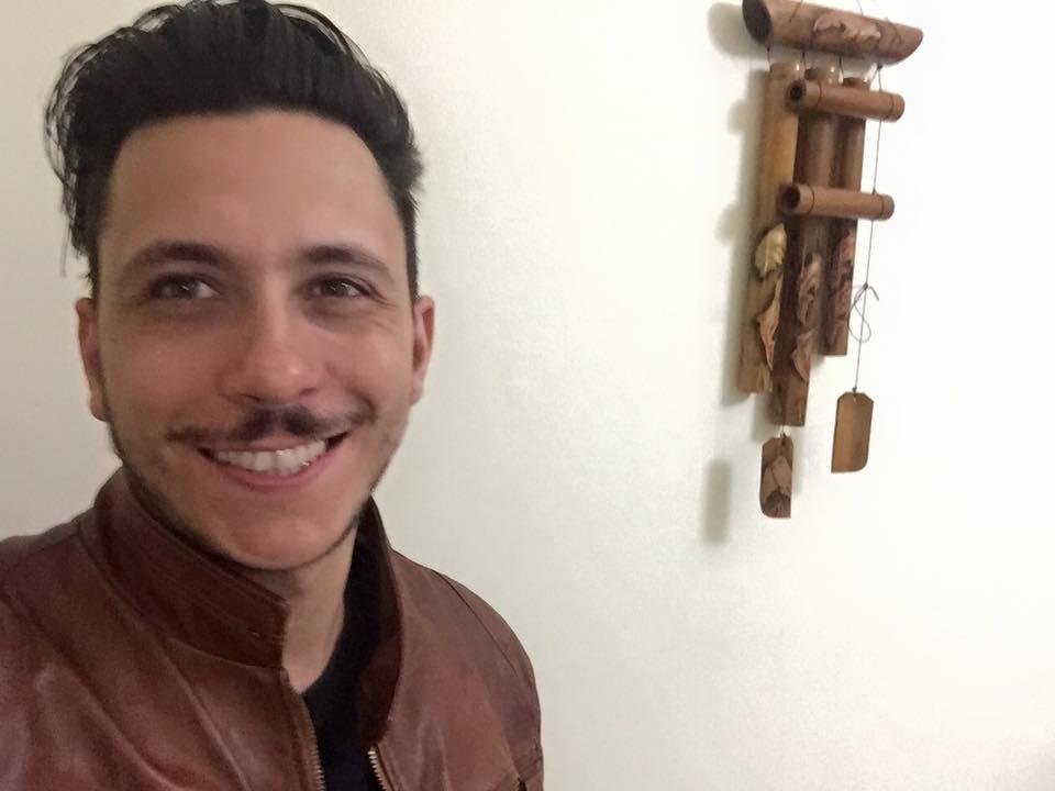 Santino Cardamone: raggiunto telefonicamente per un'ottima notizia