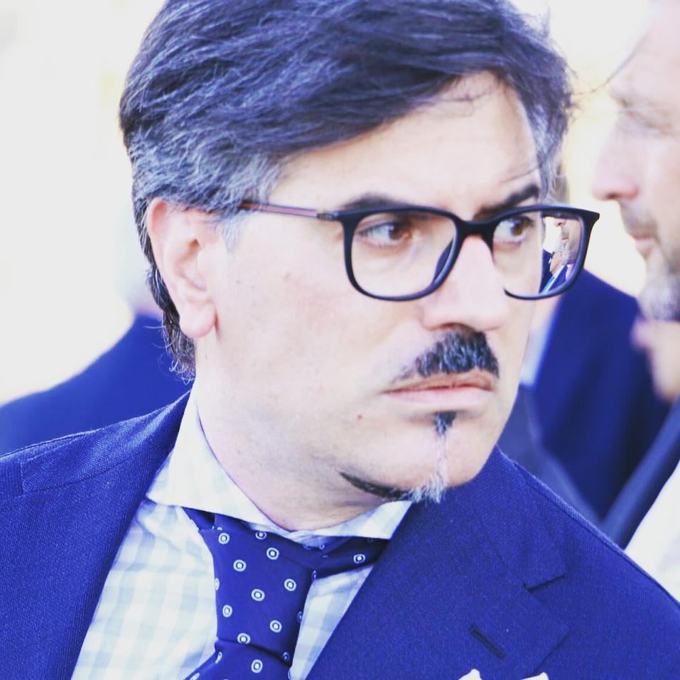 Mario Carvelli rappresentante per il Marchesato di Fratelli d'Italia
