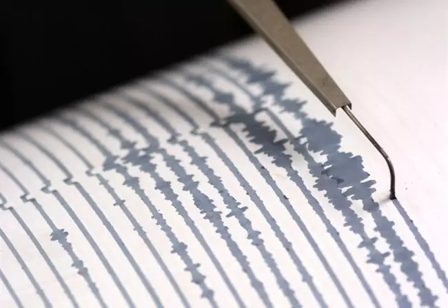 Forte scossa di terremoto in Grecia avvertita anche in provincia di Crotone