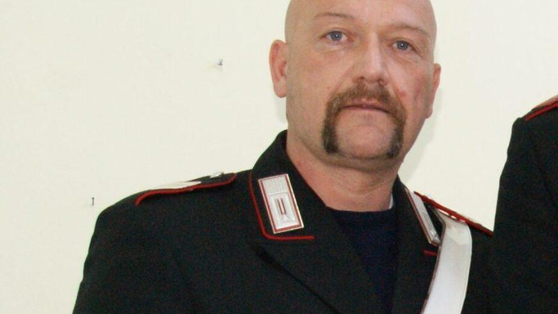 In ricordo del Carabiniere Mauro Celegato