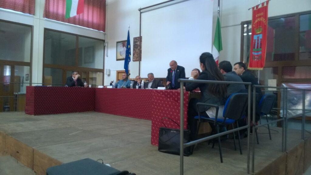 Il Consiglio Comunale Congiunto chiede un incontro ad Oliverio