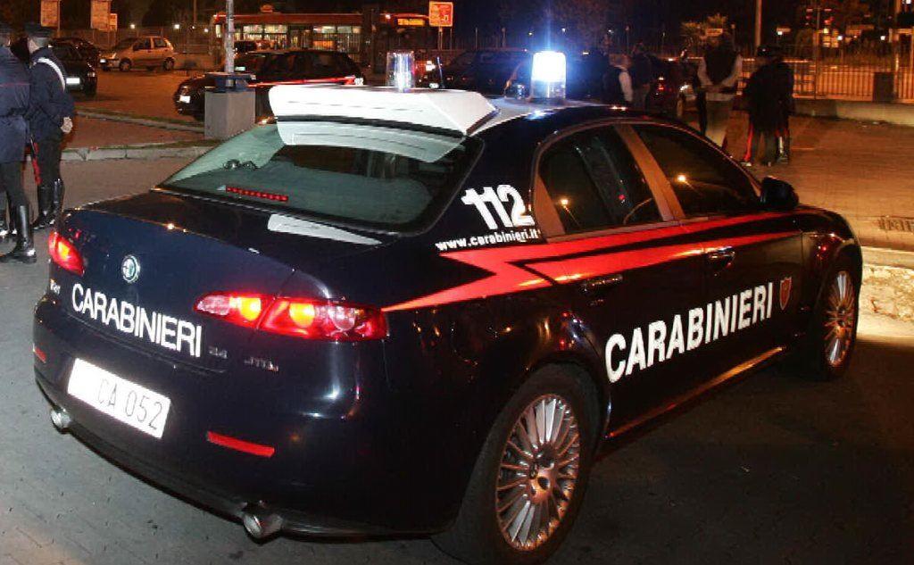 Sparatoria nel centro di Crotone: un arresto da parte dei Carabinieri