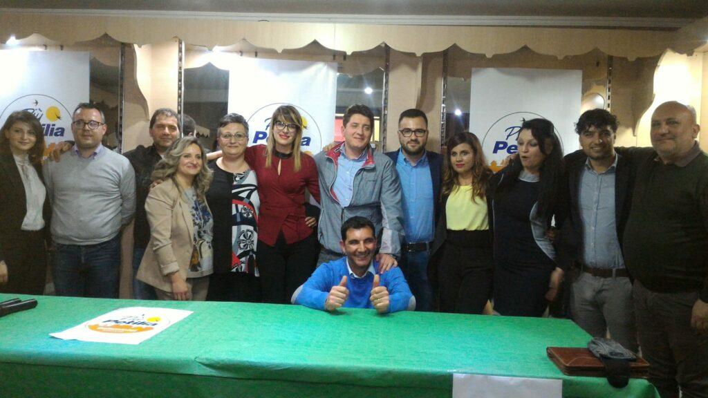Più Petilia: presentata la lista di Calaminici sindaco