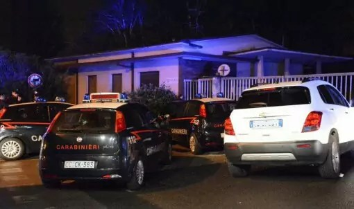 Morto folgorato giovane di origine petilina in provincia di Lecco
