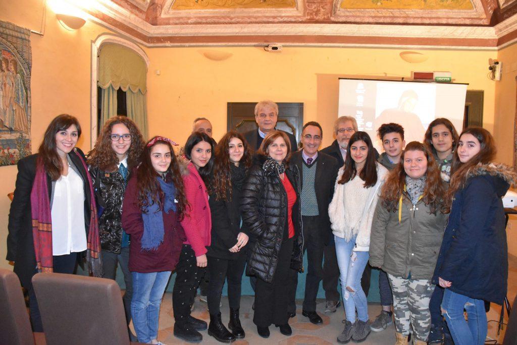 Un lavoro del liceo di Santa Severina sarà pubblicato sul sito del Dipartimento per le Politiche Europee
