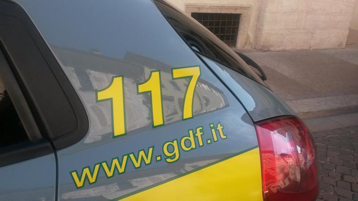 Isola Capo Rizzuto: scoperta evasione fiscale da 8 mln di euro