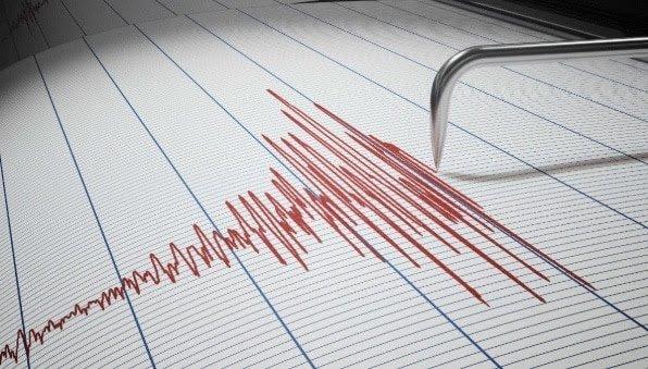 Scossa di terremoto di magnitudo 4.2 in provincia di Cosenza