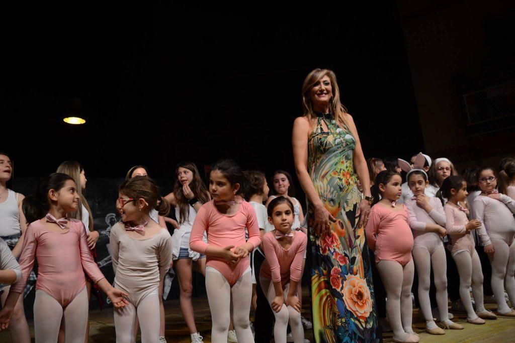 Grande successo per il saggio di fine anno dell'Accademia della Danza di Petilia