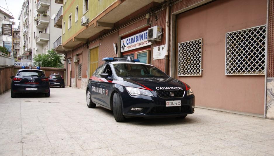 Arrestato manovale di 36 anni a Petilia