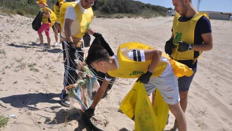 Spiagge e fondali puliti a Sovereto, quest'anno si parla anche dei fondi europei per la pesca