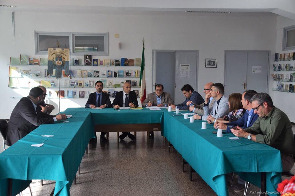 Ceraldi e Corigliano i due assessori nominati a San Mauro Marchesato