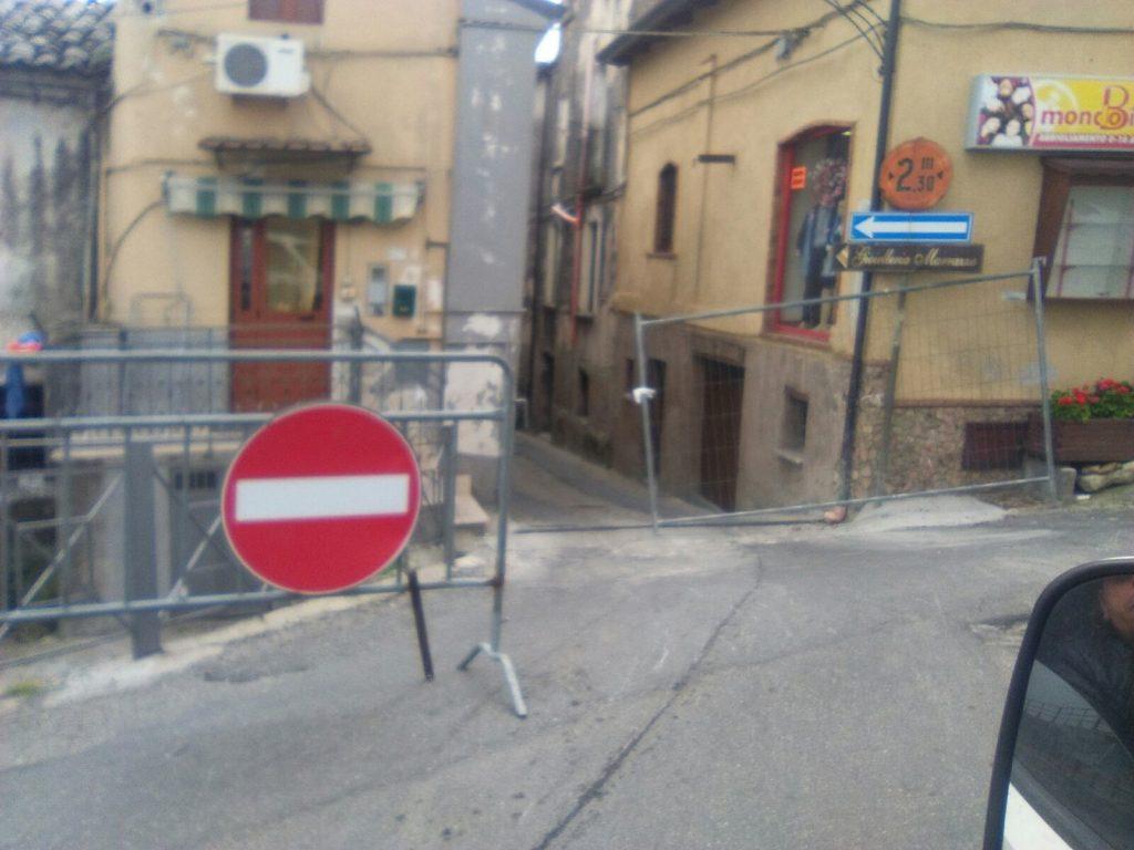 Lo sfogo di un commerciante di Corso Roma attraverso una lettera