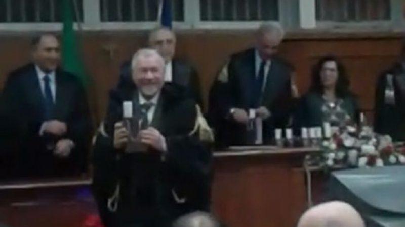 Tra i veterani del foro premiati a Crotone tre petilini