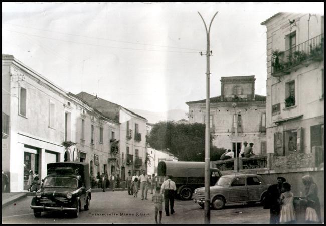 Petilia…: i ricordi