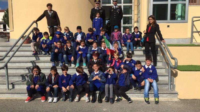 La caserma della Compagnia di Cirò Marina apre le porte alle scuole