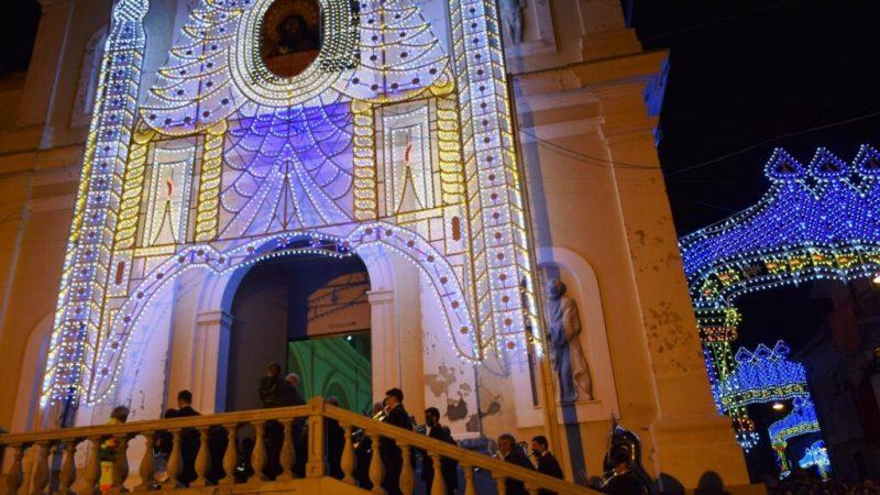 Maltempo in arrivo al Sud: a rischio la processione di San Francesco di Petilia