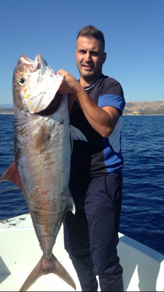 Pesca sportiva e giovani generazioni un mix vincente