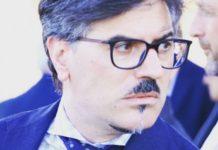 Mario Carvelli Commissario Cittadino di FdI