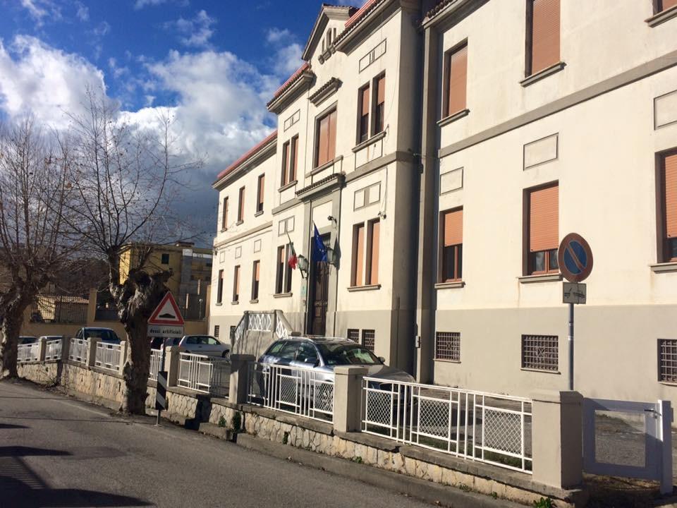 """IL BORRELLI ADERISCE AL PROGETTO """"CIAK"""" DEL TRIBUNALE DI CATANZARO"""