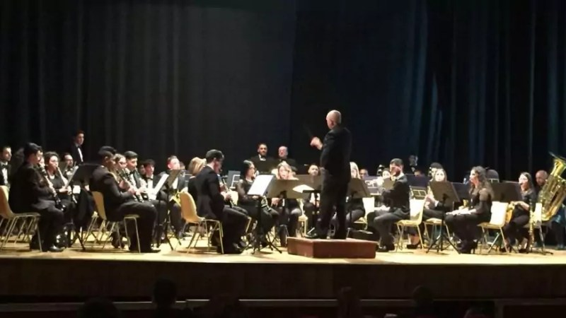 Orchestra I Pitagorici in concerto a Isola e Cutro
