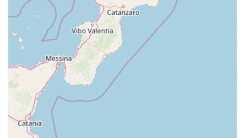 Continuano le scosse di terremoto nel catanzarese