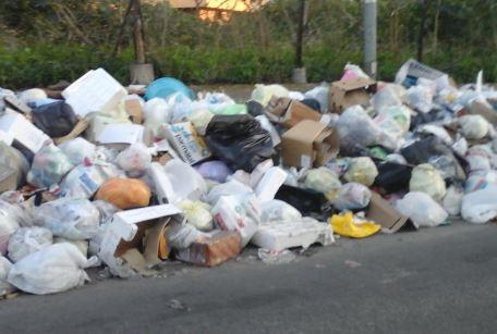 E' emergenza rifiuti, si riuniscono i sindaci della Sibaritide