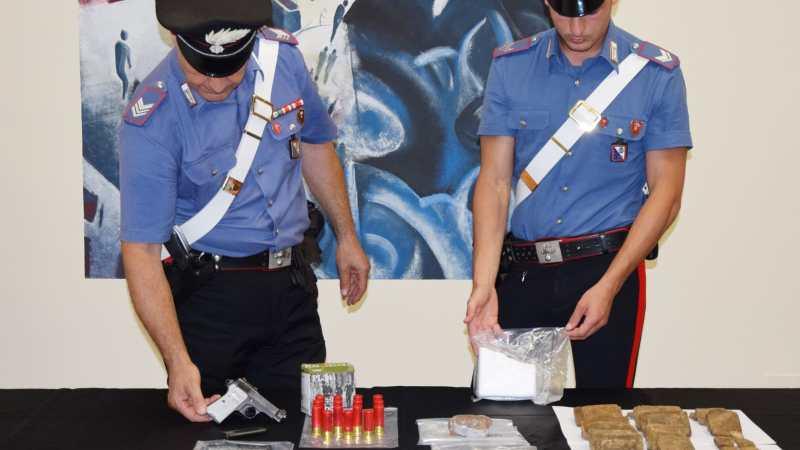 Trovato ordigno esplosivo a Crotone