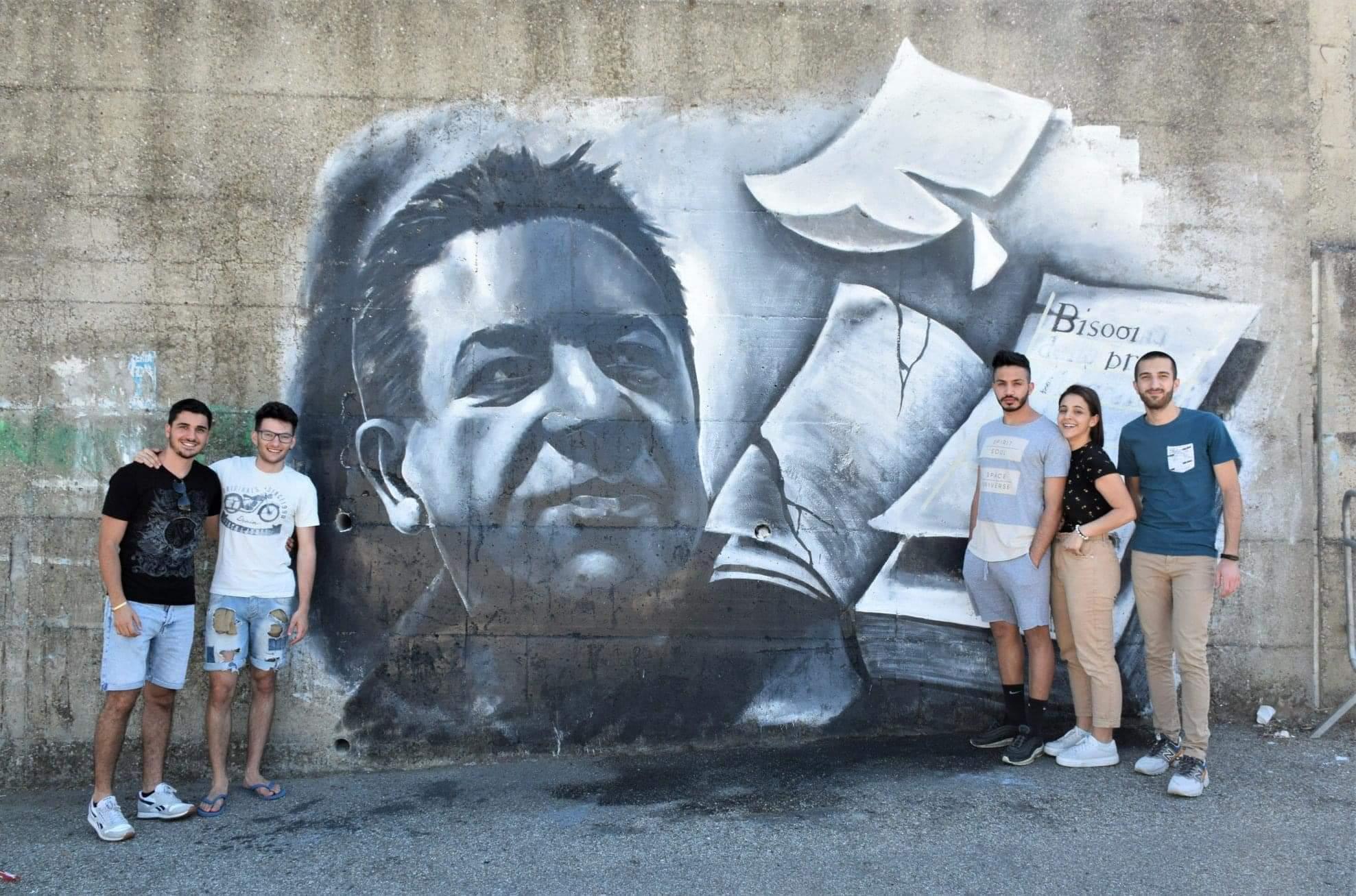 Never ending story: Gli ex studenti in memoria del prof. Antonio De Rito
