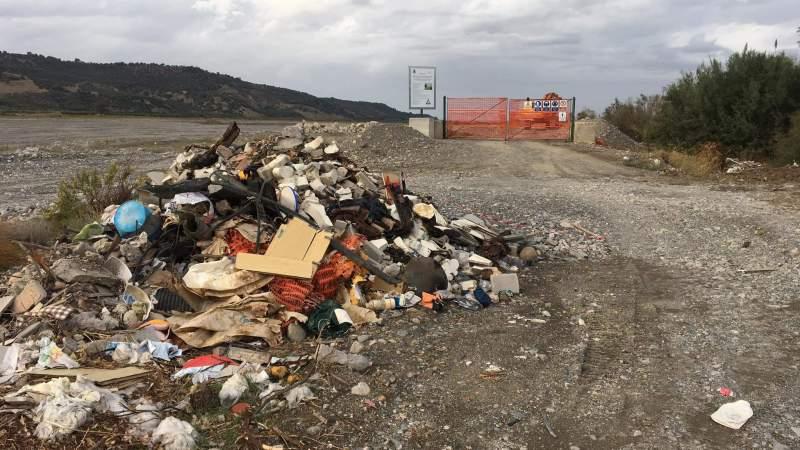 Gestione rifiuti in Calabria, Falcone: tocca a noi farci avanti