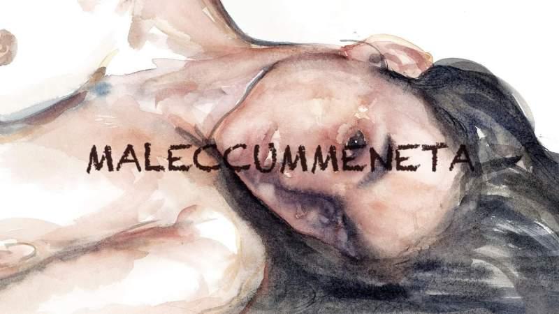"""""""MALECCUMMENETA"""" E SEMPRE PIÙ AMATA, LA CALABRIA DEGLI HANTURA"""