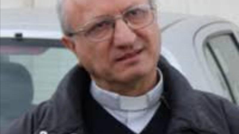 È morto Padre Celeste Garrafa