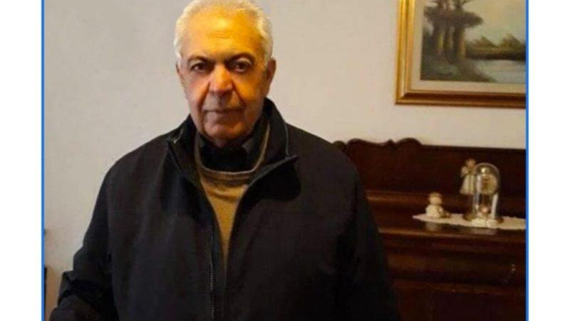 È morto Giuseppe Londino, lutto nella comunità di Mesoraca
