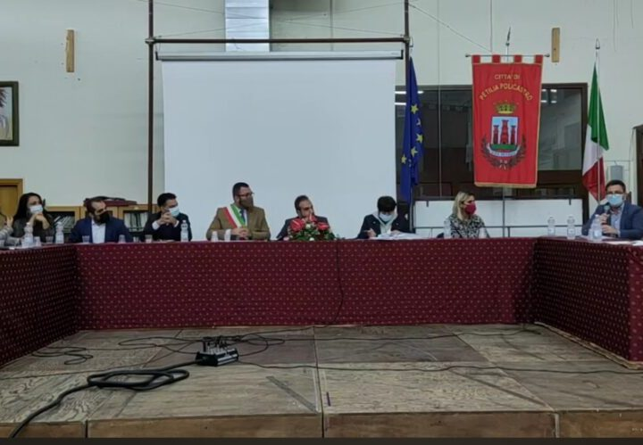 Primo Consiglio Comunale a Petilia dopo le elezioni