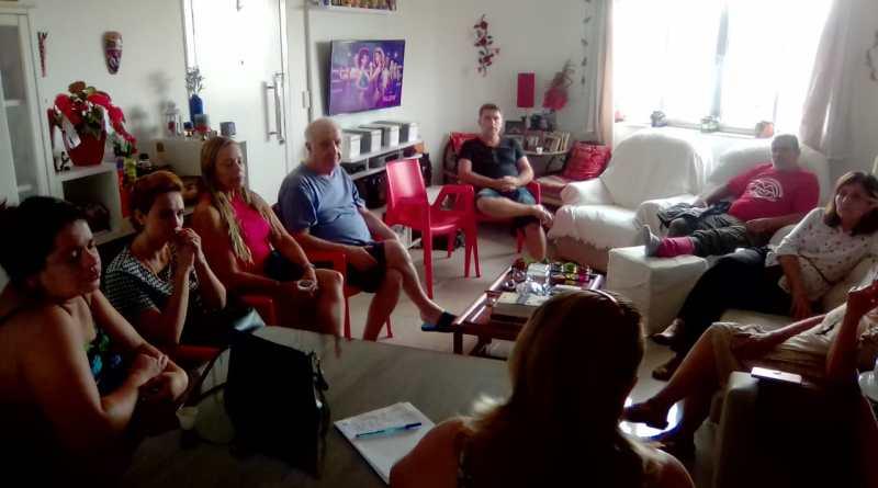 DAP Baixada Santista faz primeira reunião de 2020