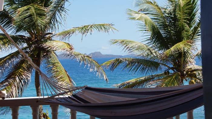 Grenadine Room view