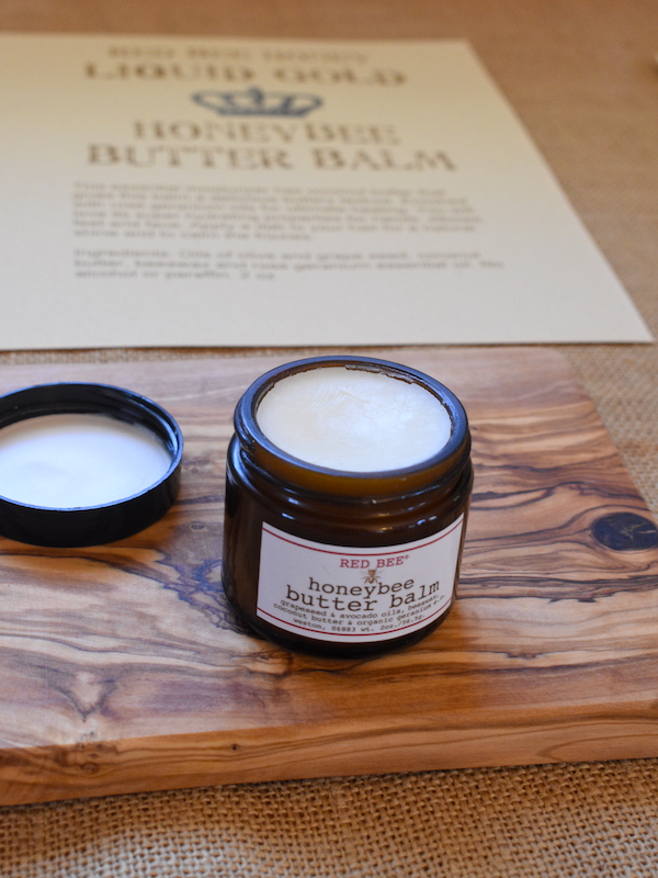 Red Bee Honey Tasting in Weston, CT | Honey tasting and honey skincare products review | PETITECHEFBLOG.COM