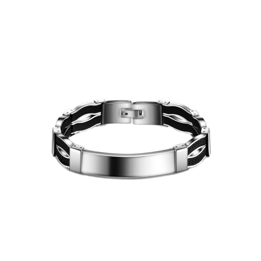 Bracelet Homme Prenom Bracelet Personnalis Bijoux
